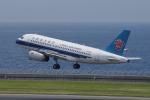 yabyanさんが、中部国際空港で撮影した中国南方航空 A319-132の航空フォト(飛行機 写真・画像)