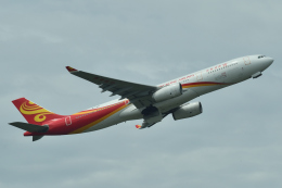 miffyさんが、成田国際空港で撮影した香港航空 A330-343Xの航空フォト(写真)