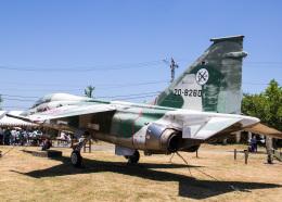 Mame @ TYOさんが、米子空港で撮影した航空自衛隊 F-1の航空フォト(飛行機 写真・画像)