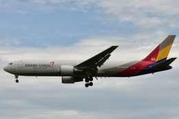 miffyさんが、成田国際空港で撮影したアシアナ航空 767-38EF/ERの航空フォト(写真)