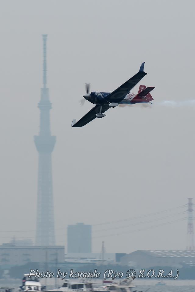 浦安場外離着陸場で撮影された浦安場外離着陸場の航空機写真