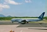 Wasawasa-isaoさんが、ケアンズ空港で撮影したニュージーランド航空 767-319/ERの航空フォト(飛行機 写真・画像)