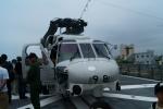 新潟西港で撮影された海上自衛隊 - Japan Maritime Self-Defense Forceの航空機写真