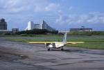 kumagorouさんが、石垣空港で撮影した琉球エアーコミューター BN-2B-20 Islanderの航空フォト(写真)