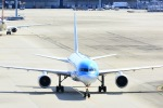 shining star ✈さんが、関西国際空港で撮影したトムソン航空 757-28Aの航空フォト(飛行機 写真・画像)