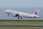yabyanさんが、中部国際空港で撮影した中国東方航空 A320-232の航空フォト(飛行機 写真・画像)