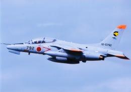 takamaruさんが、浜松基地で撮影した航空自衛隊 T-4の航空フォト(飛行機 写真・画像)
