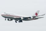 Yagamaniaさんが、千歳基地で撮影した航空自衛隊 747-47Cの航空フォト(写真)