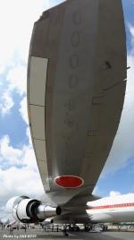 SKY☆8959さんが、千歳基地で撮影した航空自衛隊 747-47Cの航空フォト(写真)