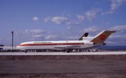 kumagorouさんが、仙台空港で撮影したコンチネンタル・ミクロネシア 727-224の航空フォト(写真)