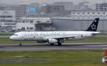 ansett767ksさんが、福岡空港で撮影したアシアナ航空 A321-231の航空フォト(写真)