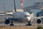fukusukeさんが、那覇空港で撮影したタイ国際航空 777-2D7の航空フォト(写真)