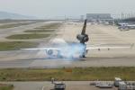 ジャンクさんが、関西国際空港で撮影したUPS航空 MD-11Fの航空フォト(飛行機 写真・画像)