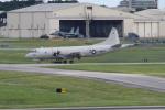 Koenig117さんが、嘉手納飛行場で撮影したアメリカ海軍 P-3C AIPの航空フォト(写真)
