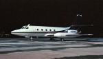 ハミングバードさんが、名古屋飛行場で撮影したPrivate L-1329 JetStarの航空フォト(写真)