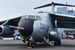 パンダさんが、千歳基地で撮影した航空自衛隊 C-1FTBの航空フォト(飛行機 写真・画像)