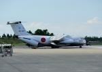 じーく。さんが、千歳基地で撮影した航空自衛隊 C-1FTBの航空フォト(写真)