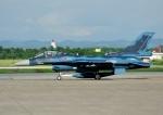 じーく。さんが、千歳基地で撮影した航空自衛隊 F-2Aの航空フォト(飛行機 写真・画像)