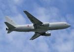 じーく。さんが、千歳基地で撮影した航空自衛隊 KC-767J (767-2FK/ER)の航空フォト(写真)