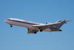 LAX Spotterさんが、ロサンゼルス国際空港で撮影したカリッタ・チャーターズ・Ⅱ 727-264/Advの航空フォト(写真)