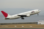 yabyanさんが、中部国際空港で撮影した日本航空 767-246の航空フォト(写真)