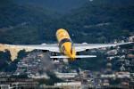 we love kixさんが、伊丹空港で撮影した全日空 777-281/ERの航空フォト(写真)