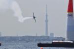 ばとさんが、幕張海浜公園で撮影したサザン・エアクラフト・コンサルタント Edge 540 V3の航空フォト(写真)