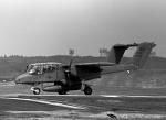 チャーリーマイクさんが、横田基地で撮影したアメリカ空軍 OV-10A Broncoの航空フォト(写真)