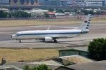 ふくそうじさんが、台北松山空港で撮影した中華民国空軍 737-8ARの航空フォト(写真)