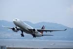 T.Sazenさんが、関西国際空港で撮影したフィリピン航空 A330-343Eの航空フォト(写真)