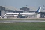 tyusonさんが、ドンムアン空港で撮影したタイ王国空軍 A340-541の航空フォト(写真)