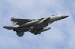 Koenig117さんが、嘉手納飛行場で撮影したアメリカ空軍 F-15C-39-MC Eagleの航空フォト(写真)