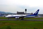 まいけるさんが、伊丹空港で撮影した全日空 777-281/ERの航空フォト(写真)