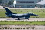 チャッピー・シミズさんが、小松空港で撮影した航空自衛隊 F-2Aの航空フォト(写真)