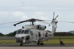 木人さんが、館山航空基地で撮影した海上自衛隊 SH-60Kの航空フォト(写真)