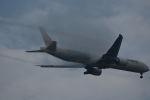 chinbariさんが、成田国際空港で撮影した日本航空 777-346/ERの航空フォト(写真)