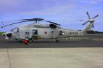 VICTER8929さんが、館山航空基地で撮影した海上自衛隊 SH-60Kの航空フォト(写真)