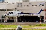 NCT310さんが、東京ヘリポートで撮影したディーエイチシー AS350B3 Ecureuilの航空フォト(写真)