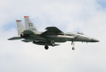 Koenig117さんが、嘉手納飛行場で撮影したアメリカ空軍 F-15C-35-MC Eagleの航空フォト(写真)
