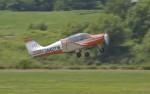 はれ747さんが、たきかわスカイパークで撮影した滝川スカイスポーツ振興協会 DR-400-180R Remorqueurの航空フォト(写真)