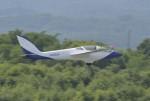 はれ747さんが、たきかわスカイパークで撮影した滝川スカイスポーツ振興協会 MDM-1 Foxの航空フォト(写真)