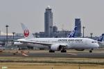 妄想竹さんが、成田国際空港で撮影した日本航空 787-8 Dreamlinerの航空フォト(写真)