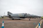 チャッピー・シミズさんが、フェアフォード空軍基地で撮影したギリシャ空軍 F-4E Phantom IIの航空フォト(写真)