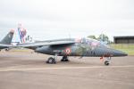 チャッピー・シミズさんが、フェアフォード空軍基地で撮影したフランス空軍 Alpha Jet Eの航空フォト(写真)