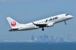 Dojalanaさんが、羽田空港で撮影したジェイ・エア ERJ-170-100 (ERJ-170STD)の航空フォト(写真)