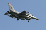Koenig117さんが、嘉手納飛行場で撮影したアメリカ空軍 F-16C-30-CF Fighting Falconの航空フォト(写真)