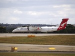 ken1☆MYJさんが、メルボルン空港で撮影したカンタスリンク DHC-8-402Q Dash 8の航空フォト(写真)
