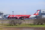Timothyさんが、成田国際空港で撮影したエアアジア・エックス A330-343Xの航空フォト(写真)