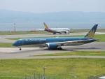 F.KAITOさんが、関西国際空港で撮影したベトナム航空 787-9の航空フォト(写真)