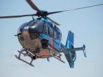 札幌飛行場 - Sapporo Airfield [OKD/RJCO]で撮影された北海道警察 - Hokkaido Policeの航空機写真